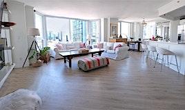 1506-388 Drake Street, Vancouver, BC, V6B 6A8