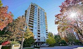 705-5639 Hampton Place, Vancouver, BC, V6T 2H6