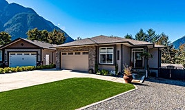 65720 Valley View Place, Hope, BC, V0X 1L1