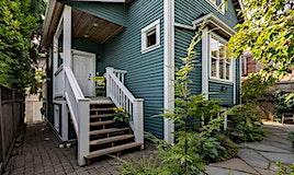 718 Union Street, Vancouver, BC, V6A 2C2