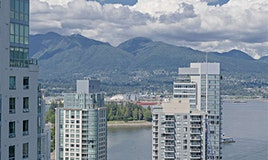 2708-1239 W Georgia Street, Vancouver, BC, V6E 4R8