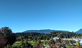405-1790 Bayshore Drive, Vancouver, BC, V6G 3G5