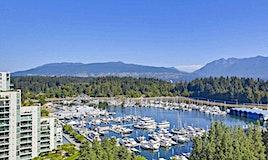 1603-1650 Bayshore Drive, Vancouver, BC, V6G 3K2