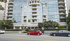 601-1233 Beach Avenue, Vancouver, BC, V6E 1V4