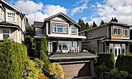 3650 Carnarvon Avenue, North Vancouver, BC, V7N 4L7