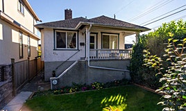 20 E 60th Avenue, Vancouver, BC, V5X 1Z6
