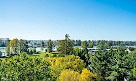 606-3061 E Kent Avenue North, Vancouver, BC, V5S 4P5