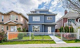 5254 Sherbrooke Street, Vancouver, BC, V5W 3M4