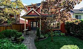 4088 W 17th Avenue, Vancouver, BC, V6S 1A6