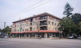 401-3595 W 26th Avenue, Vancouver, BC, V6S 1N8