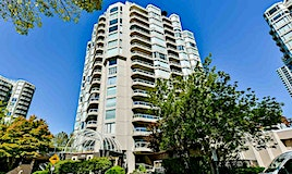 1501-1065 Quayside Drive, New Westminster, BC, V3M 1C5