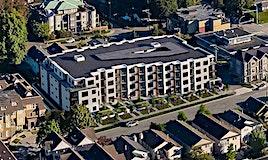 412-2345 Rindall Avenue, Port Coquitlam, BC
