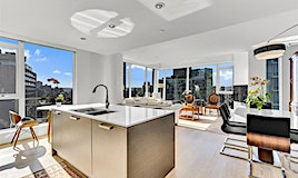 1904-1499 W Pender Street, Vancouver, BC, V6G 0A7