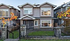 1228 E 61st Avenue, Vancouver, BC, V5X 2C6