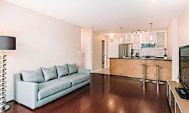 310-1225 Richards Street, Vancouver, BC, V6B 1E6