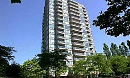 1101-9633 Manchester Drive, Burnaby, BC, V3N 4Y9