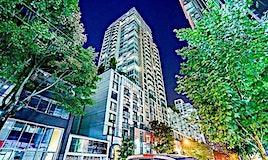 1806-788 Richards Street, Vancouver, BC, V6B 0C7
