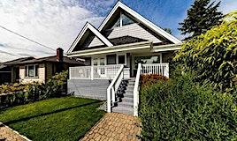 1425 William Avenue, North Vancouver, BC, V7L 4G1