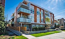 203-7878 Granville Street, Vancouver, BC, V6P 4Z2