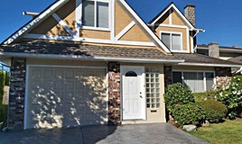 9617 Ashwood Drive, Richmond, BC, V6Y 2Z3