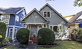 2085 Parker Street, Vancouver, BC, V5L 2L4