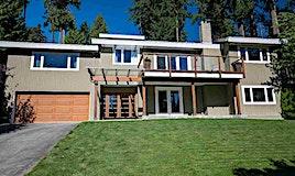 4631 Caulfeild Drive, West Vancouver, BC, V7W 1E9