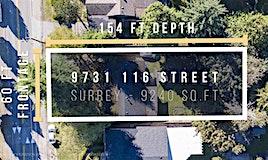 9731 116 Street, Surrey, BC, V3V 3Z8