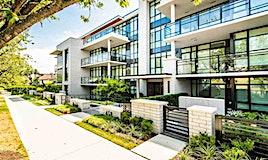102-458 W 63rd Avenue, Vancouver, BC, V5X 2J4