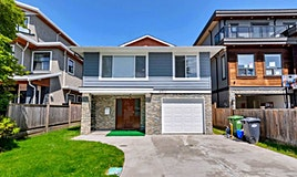 4511 Windjammer Drive, Richmond, BC, V7E 4L7