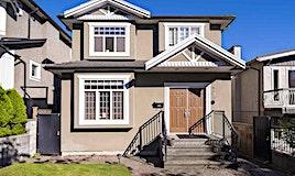 8088 Shaughnessy Street, Vancouver, BC, V6P 3X8