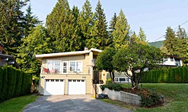 972 Belvista Crescent, North Vancouver, BC, V7R 2B4