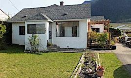 640 Hudson Bay Street, Hope, BC, V0X 1L4