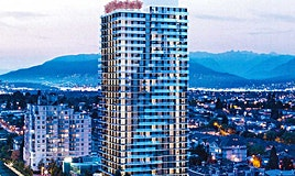 1206-5058 Joyce Street, Vancouver, BC, V5R 4G6