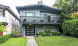 4607 W 16th Avenue, Vancouver, BC, V6R 3E9