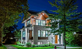 2895 Balaclava Street, Vancouver, BC, V6K 4E6