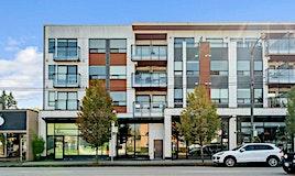 107-2858 W 4th Avenue, Vancouver, BC, V6K 1R2