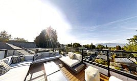 3339 Collingwood Street, Vancouver, BC, V6S 2A2