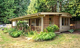 3352 Spruce Road, Roberts Creek, BC, V0N 2W2