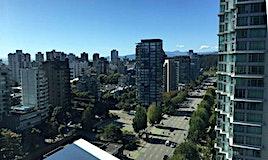 1706-620 Cardero Street, Vancouver, BC, V6G 0C7