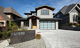 40889 The Crescent, Squamish, BC, V8B 0R9