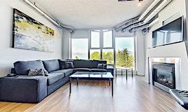 509-27 Alexander Street, Vancouver, BC, V6A 1B2