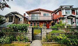 3383 William Street, Vancouver, BC, V5K 2Z4