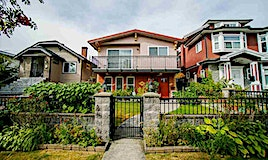 3383 William Street, Vancouver, BC, V5K 2Z4