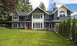 4710 Caulfeild Drive, West Vancouver, BC, V7W 1G2
