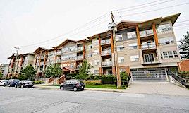 104-20219 54a Avenue, Langley, BC, V1M 0A2