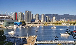501-138 Athletes Way, Vancouver, BC, V5Y 0B5