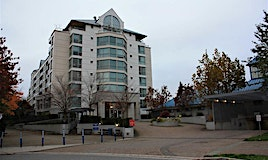109-5860 Dover Crescent, Richmond, BC, V7C 5S6