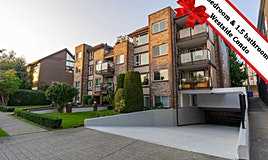 201-1251 W 71st Avenue, Vancouver, BC, V6P 3A9