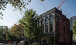 7-229 Carrall Street, Vancouver, BC, V6B 2J2