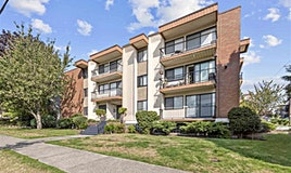 209-505 Ninth Street, New Westminster, BC, V3M 3W6
